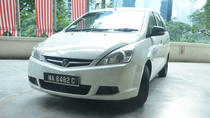 Private Transfer from KLIA International Airport to Ipoh Hotels or Apartments, Kuala Lumpur,...