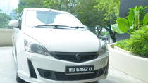 Private Transfer: Genting Highlands to Kuala Lumpur International Airport, Pahang, Private Transfers