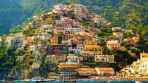 Amalfi Coast Discovery by Land and Sea, Sorrento, Day Trips
