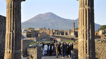 Guida privata di Pompei da Sorrento, Sorrento, Private Sightseeing Tours