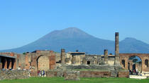 Pompeii Private Guide from Sorrento, Sorrento, Private Sightseeing Tours