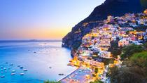 Private Tour: Amalfi Coast from Sorrento, Sorrento