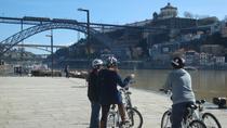 Bohemian Night Porto Bike Tour, Porto, Bike & Mountain Bike Tours
