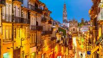 Bohemian Night Porto Walking tour, Porto, Walking Tours