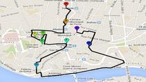 Nighttime Bike Tour of Porto