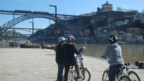 Nighttime Bike Tour of Porto, Porto, Bike & Mountain Bike Tours