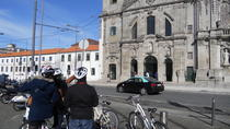 Porto Downtown Bike Tour, Porto, Bike & Mountain Bike Tours