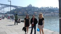 Portos Downtown Walking Tour, Porto, Walking Tours