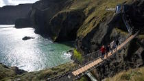 Belfast Shore Excursion: Giants Causeway Tour , Belfast, Ports of Call Tours