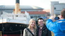 Belfast Titanic and Giants Causeway Tour from Dublin, Dublin, null