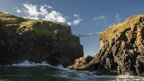 Full-Day Trip to Giant's Causeway and Carrick-a-Rede Rope Bridge from Dublin, Dublin, Walking Tours
