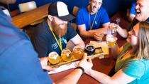 NYC Brew Tour plus Lunch, New York City, Beer & Brewery Tours