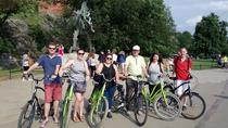 Evening 2h orientation Bike Tour of the Old Town and Wawel castle panorama, Krakow, Bike & Mountain ...