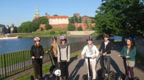 Segway Tour of the Jewish Quarter in Krakow, Krakow, Bike & Mountain Bike Tours