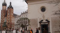 Small-Group Old Town Walking Tour of Krakow, Krakow, Private Sightseeing Tours