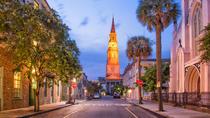Charleston's Premier Walking History Tours, Charleston, Walking Tours
