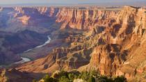2 Day Grand Canyon, Horseshoe Bend and Zion National Park Tour, Las Vegas, Multi-day Tours