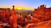 3 day Grand Canyon, Antelope Canyon, Bryce Canyon, Zion Nat Park from Las Vegas, Las Vegas,...