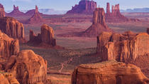 3-Day Las Vegas to Grand Canyon, Monument Valley, Antelope Canyon and Zion, Las Vegas, Multi-day ...