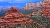 3 Day Sedona Grand Canyon Horseshoe Bend Antelope Canyon Zion, Las Vegas, Multi-day Tours