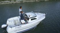 Boat rental up to 4 people in La Rochelle, Poitou-Charentes