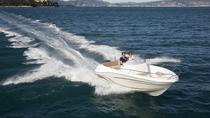 Rent a Boat for up to 6 People in Menton - License Required, Menton, Boat Rental
