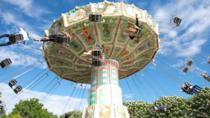 Jardin d'Acclimatation All Inclusive One Day Pass , Paris, Theme Park Tickets & Tours
