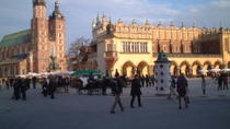 Krakow City Sightseeing Private Tour, Krakow, Bike & Mountain Bike Tours
