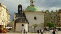 Krakow Private Sightseeing Tour: Old Town, Kazimierz and Nowa Huta, Krakow, City Tours