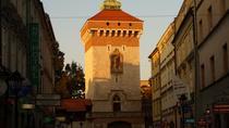 Krakow Sightseeing Tour by Minibus, Krakow, City Tours