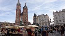 Private Krakow Christmas Market tour, Krakow, Christmas
