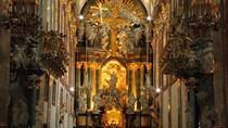 Private Tour to Czestochowa Black Madonna Shrine and the Shrine of Divine Mercy in Lagiewniki,...