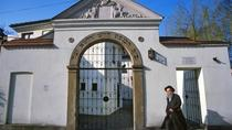 Sightseeing Tour of Krakow's Jewish District Kazimierz: Retracing the Locations in Schindlers List,...