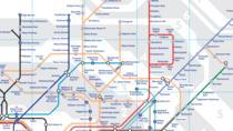 London Underground 2-Hour Tube Tour, London, Tubing