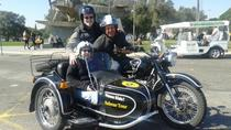Cape Town 3-Day Attraction Tours: Side Car Adventures, Helicopter Tour, Cape Point, Cape Town,...