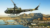 CAPE TOWN 3DAYS 3ATTRACTION TOUR,ARME HELICOPTER &CAPE PENINSULA &WINELANDS, Cape Town, Helicopter ...