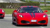 Drive Ferrari F430, Maranello, 4WD, ATV & Off-Road Tours