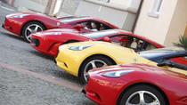 Experience program, Maranello, 4WD, ATV & Off-Road Tours