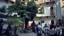 Beyond Budapest - Secret Gardens Walking Tour - Stories and History in Budapest Downtown, Budapest, ...