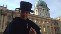 Budapest Walking Tour: Crime and History in Buda Castle, Budapest, City Tours