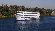 4 Nights 5 Day Nile Cruise Luxor to Aswan, Luxor