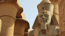 Private Full-Day Tour of Luxor From Hurghada, Hurghada, Day Trips