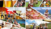 Swiss fizz, food & photo fun experience, Interlaken, Photography Tours