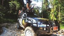 Off Road Safari Khao Lak, Khao Lak, Cultural Tours