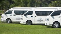 Phuket Airport - Khao Lak Private Minivan Transfer, Phuket, Bus & Minivan Tours