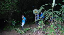 NativosCorcovado Night Hike, Puntarenas, Hiking & Camping