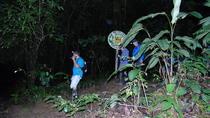 NativosCorcovado Night Hike, Puntarenas, Hiking & Camping
