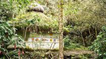 Guatavita, The legend of El Dorado, the indigenous adventure, Bogotá, 4WD, ATV & Off-Road Tours