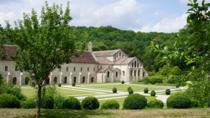 Abbaye de Fontenay Admission Ticket, Dijon, Attraction Tickets