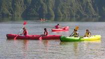 Moto 4 and Canoeing - Sete Cidades (Full Day), Ponta Delgada, Kayaking & Canoeing